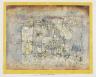 Paul Klee / Arrival of the Air Steamer / 1921