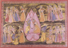 Indian / Court Painting / c. 1800