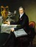 Robert-Jacques-Fran·ois Lef?vre / Jean-Baptiste-Claude Odiot / 1822