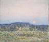 Childe Hassam / September Moonrise / 1900