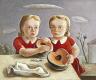 Everett Spruce / Twins / 1939-40