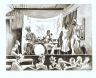 Thomas Hart Benton / Minstrel Show / 1934