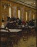 Edouard Vuillard / The Little Restaurant / 1894