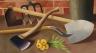 Henry Billings / Garden Tools / 1929