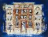 Jean Lacy / Little Egypt Condo. . .New York City / 1987