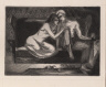 Coreen Mary Spellman / Home on Leave / c. 1945