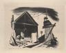 Coreen Mary Spellman / Dispossessed - by Tornado / 1945