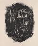 Coreen Mary Spellman / El Christo / 1948