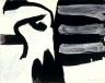 James Brooks / Number 13 / 1965