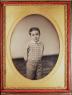 Samuel Broadbent / Unidentified young boy / ca. 1850