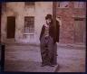 Charles C. Zoller / Portrait of Charlie Chaplin / ca 1917-1918