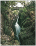 John Pfahl / Airey Force, Lake District, England / 1995/1997