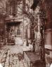 Eugène Atget / Cour de Rouen / 1908