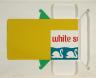 Pierre Ayot / White Swann / 1968