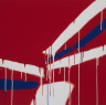 Serge Lemoyne / Sans titre / 1976