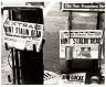 William Heick / Stalin Headline / 1953