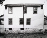 Gordon Matta-Clark / Splitting / 1974