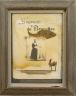 Joseph Cornell / Untitled / n.d.