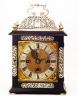 Charles Gretton / BRACKET CLOCK / about 1700