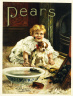 A. & F. Pears Ltd. / POSTER: Pears Soap / 1900