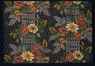 Unknown / BLOCK-PRINTED FURNISHING FABRIC / about 1805