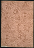 Jeffrey & Co. / WALLPAPER SAMPLE of 'Indian' pattern / 1868 - 1870