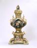 Chelsea Porcelain Factory / PERFUME VASE or pot-pourri vase / 1760-1765