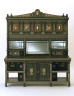 Jackson & Graham / Cabinet / 1878