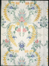 Unknown / Dress Fabric / 1724 - 1725