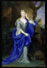 Bernard Lens III / PORTRAIT MINIATURE of Sarah Churchill, Duchess of Marlborough / Dated 1720