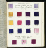 Unknown / FABRIC SAMPLES from 'The Practical mechanic's journal...' / 1862