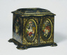 Jennens and Bettridge / WORKBOX / 1840-1870