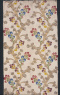 Unknown / DRESS FABRIC woven in France / 1750 - 1760
