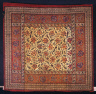 Unknown / Coverlet / about 1850