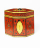 Unknown / Tea canister / 1780 - 1800