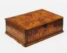 William Camden / Box / 1600 - 1625