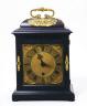 Thomas Tompion / BRACKET CLOCK / about 1690