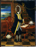 Unknown / FRANCIS WILLIAMS, the Jamaican Scholar / About  1745