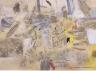 Robert Rauschenberg / Untitled / 1958