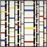 Burgoyne Diller / Third Theme / 1946-1948