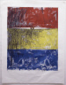 Jasper Johns / Painting with Two Balls I / 1962