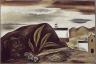 Yasuo Kuniyoshi / Landscape / 1924