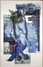 Robert Rauschenberg / Bellini #5 / 1989