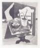 Burgoyne Diller / Still Life / 1932