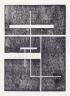 Burgoyne Diller / Untitled (Two large horizontal rectangles above center rectangle) / ca. 1933