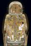 Egypt, Thebes, Deir el-Bahari (?), New Kingdom, late Dynasty 21, 1069-945 or early Dynasty 22, 945-924 BC / Coffin of Bakenmut / c. 1000-900 BC