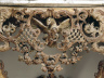 France, 18th century / Console table / c. 1720