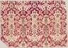 Turkey, Bursa ?, second half of the 15th century / Velvet Textile / second half of the 15th century