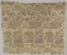 Italy, 15th Century / Silk and Gold Textile / 1420-1430