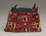 Peru, South Coast, Wari Culture, Tiwanaku Style, Middle Horizon, 8th-12th Century / Four-Cornered Hat / c. 700-1100 A.D.